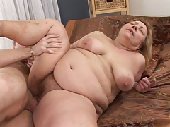 Big wobbly milf 1