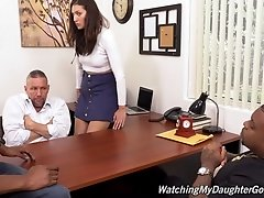 lewd Bella Roland hot interracial cuckold porn