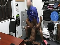 Luscious black 18-year-old Tori Montana gets fornicateed upside down